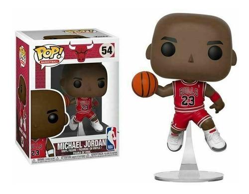 Pop! Funko Michael Jordan #54 | Nba Chicago Bulls
