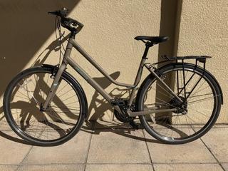 Bicicleta Specialized Alibi Sport