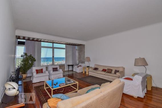 Apartamento Para Aluguel - Ipanema, 4 Quartos, 230 - 892903391