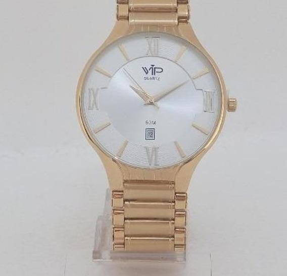 Relógios Vip Feminino, Masculino Ou Feminino
