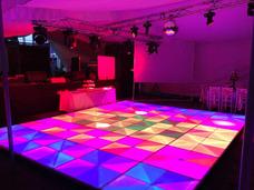 Salas Lounge, Pista Iluminada,audio, Iluminacion Y Mucho Mas