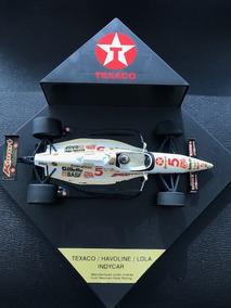 Miniatura 1/18 Onix Formula Indy Lola Texaco Indycar