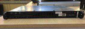 Pfsense Teliris Montada - Intel Core 2 Duo 1.8 Ghz (2160)