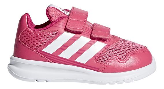 Zapatillas adidas Running Altarun Cf I Bebe Fu/bl