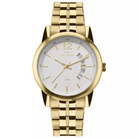 Relógio Technos Masculino 2315kzl/4b