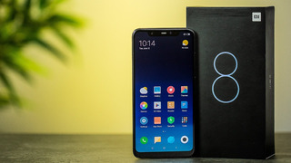 Celular Xiaomi Redmi Mi8 Lite 64gb 4gb Ram Tela 6.26 , 4