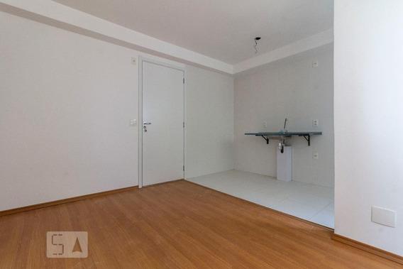 Apartamento Para Aluguel - Itaquera, 2 Quartos, 41 - 893033468