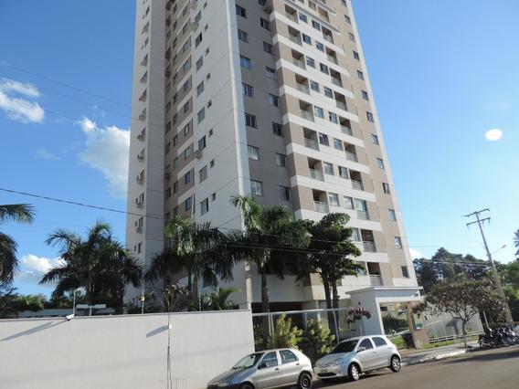 Apartamento Padrão Em Londrina - Pr - Ap1676_gprdo