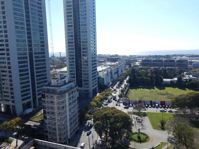 Increíble Vista!! Av. Figueroa Alcorta 3400 - Palermo Chico