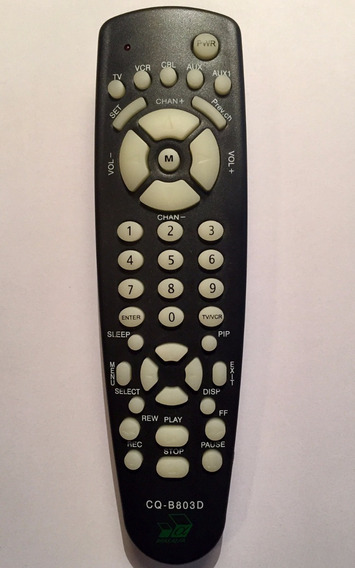 Controle Remoto Universal - Remote 5 -