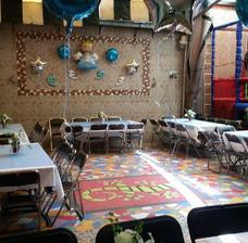 Rento Salon Para Eventos Hasta 100 Personas Con Juegos