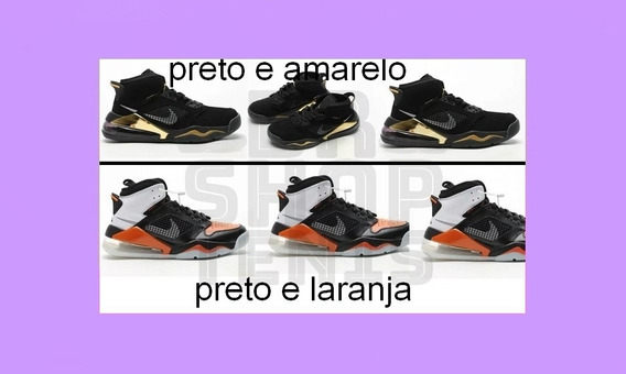 Tênis Nike Jordan Mars 270 Original Leia A Descriçao