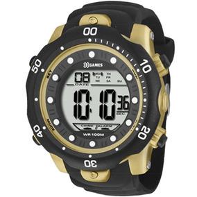 Relógio Masculino X-games - Xmppd356 Bxpx