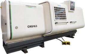 Torno Cnc D630x1500mm Manual Ck6163 - Timemaster