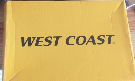 Tenis Adventure West Coast