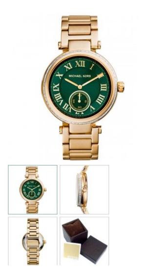 Relógio Michael Kors Ladies