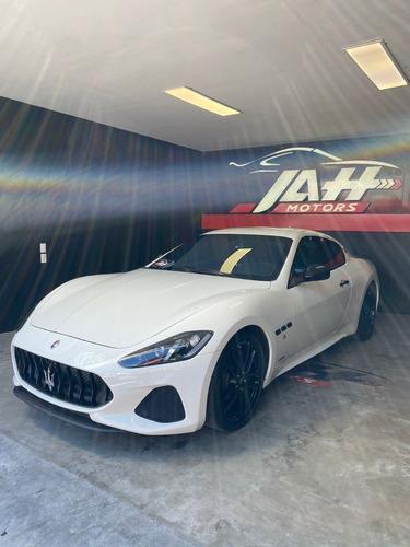Imagen 1 de 12 de Maserati Gran Turismo 2020