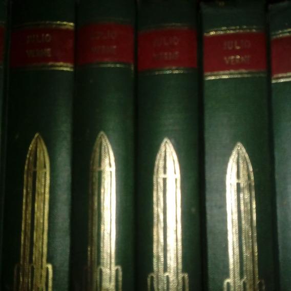 Livros Coleçao De Julio Verner