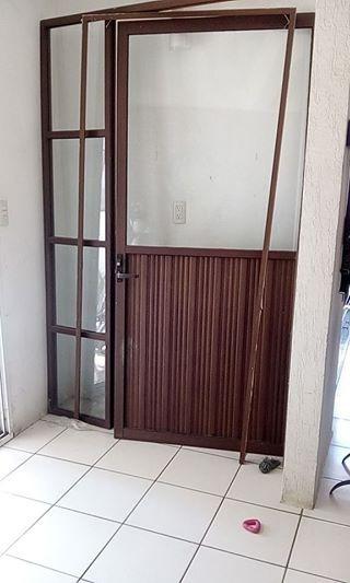Puerta En Buenas Condiciones Medidas 1.42 X 2.10