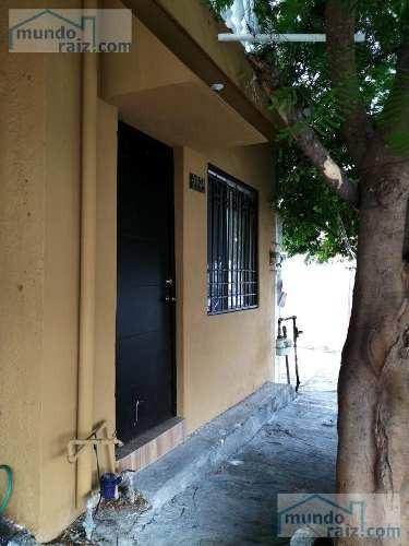 Casa En Renta Colonia Los Morales En San Nicolás