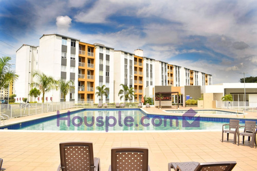 Imagen 1 de 14 de Alquilo Hermoso Apartamento En Jamundi