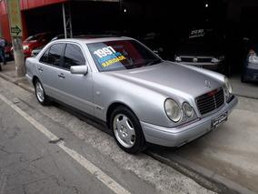 Mercedes-benz E-320 Jf65w Avantgarde Couro Teto Baixo Km