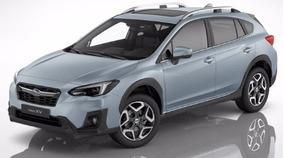 Subaru Xv 2018 Vealo En Nuestro Local!!!!!