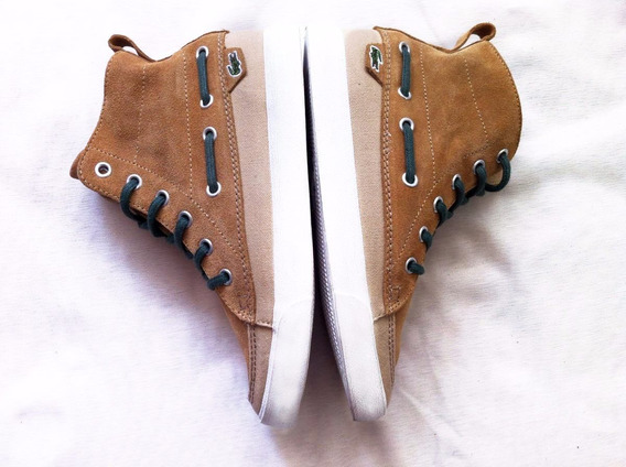 Tênis Lacoste Raleigh Mid
