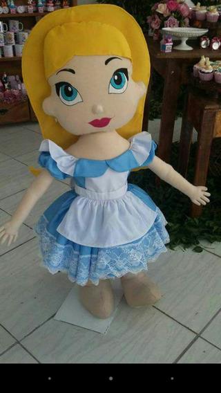 Aluguel Personagens Alice No País Das Maravilhas