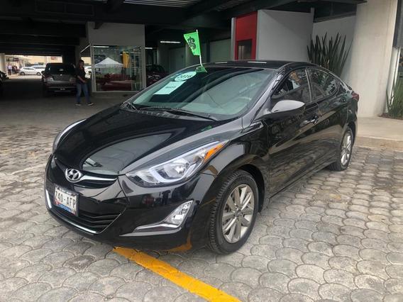 Hyundai Elantra Gls Premium 2016
