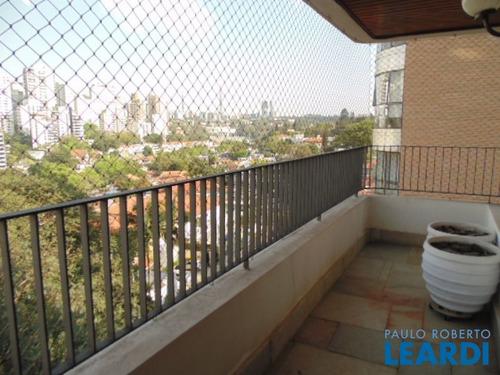 Imagem 1 de 15 de Apartamento - Perdizes  - Sp - 513854