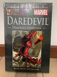 Libro Marvel Salvat Cómics Daredevil Demonio Guardián