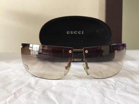 923978d41 Oculos Gucci Usado - Óculos De Sol Gucci, Usado no Mercado Livre Brasil