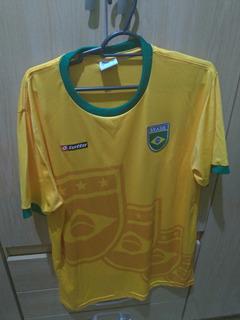 Camisa Do Brasil 1994