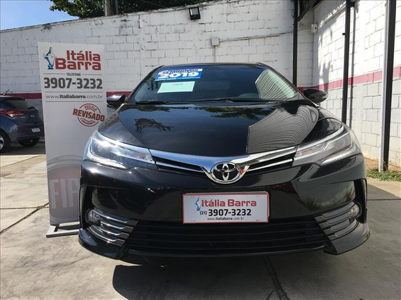 Toyota Corolla Corolla 2.0 Xrs Flex Aut