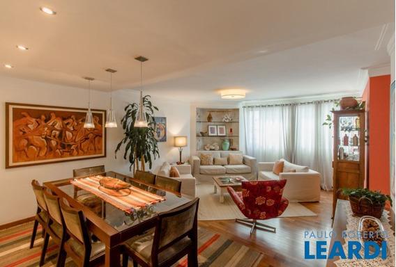 Apartamento - Brooklin - Sp - 578145