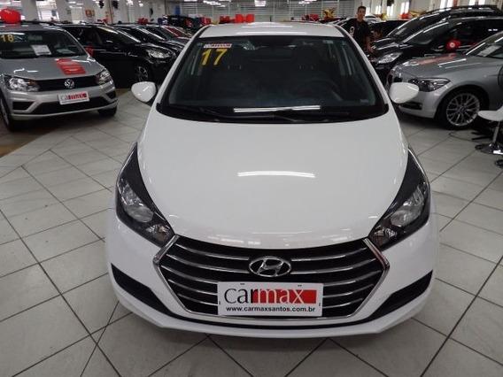 Hyundai Hb20s Comfort Plus 1.6 16v Flex, Fuy6108