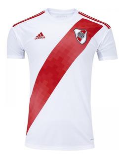 Camisa River Plate Home 19/20 Envio Imediato Frete Grátis