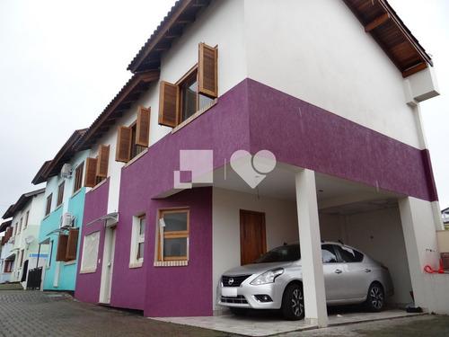 Casa Em Condominio - Camaqua - Ref: 31789 - V-52721806