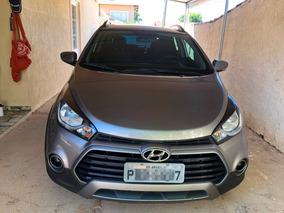 Hyundai Hb20x 1.6 Style At. Carro De Aposentado - 2018. Part