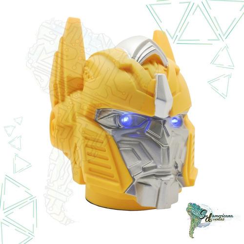 Parlante Portátil Transformers Ch-m27