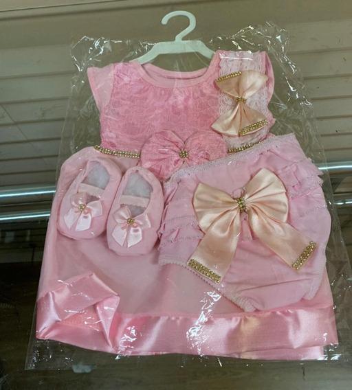 Vestido Infantil ¿