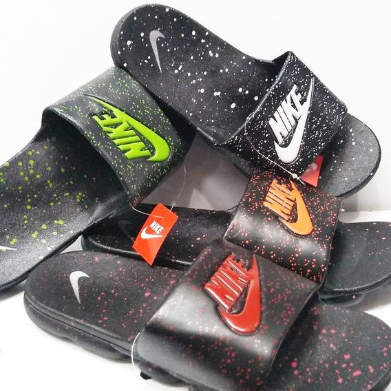 Cholas Nike Air Vapormax Caballeros Chanclas Cotizas Crocs