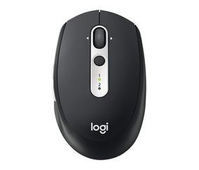 Logitech Mouse M585 Multi Device Bluetooth/wireless Black