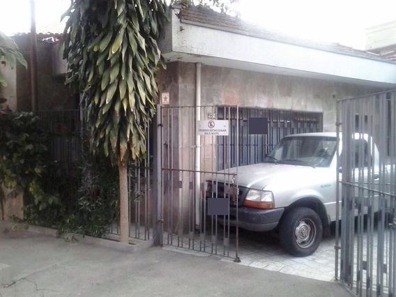 Casa Residencial Para Locação, Saúde, 280m², 7 Dormitórios, 1 Vaga! - Mi20972