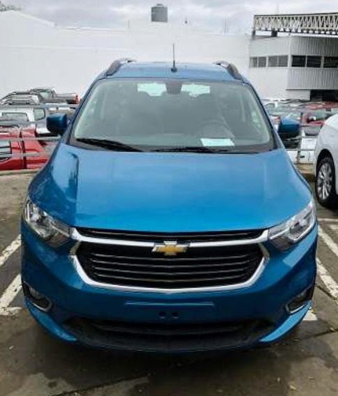 Chevrolet Spin Ltz 7as At