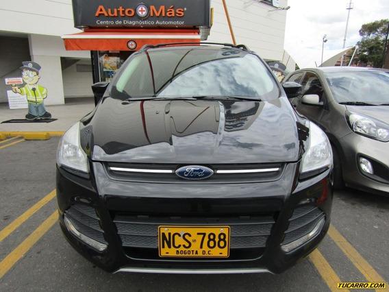 Ford Escape Se 4x4 2.0 At