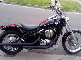 Kawasaki Vn 800 Custom Harley 883 Vulcan Titular Vende