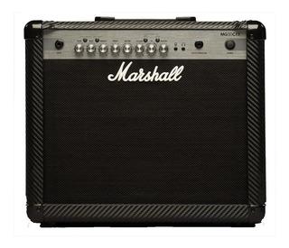 Amplificador Marshall MG Series MG30CFX 30W transistor