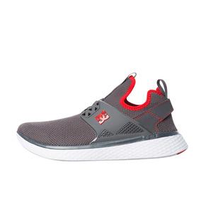 Tênis Dc Shoes Meridian - Cinza